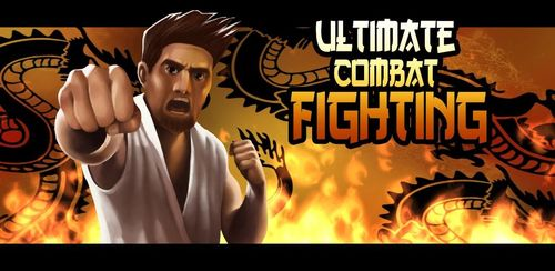 Ultimate Combat Fighting v1.12