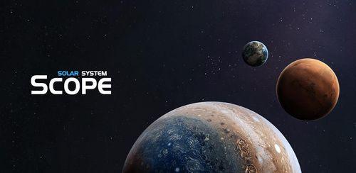 Solar System Scope v3.2.1