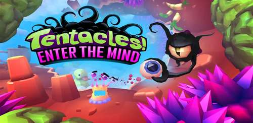 Tentacles: Enter The Dolphin v1.1.1397