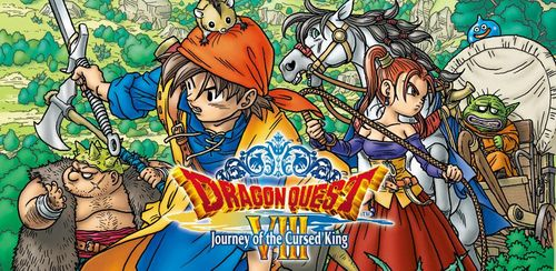 DRAGON QUEST VIII v1.1.5 + data