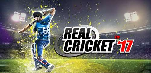Real Cricket™ 17 v2.7.3 + data