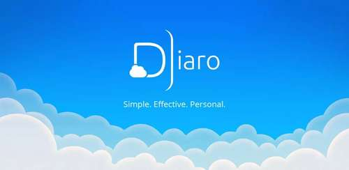 Diaro – diary, journal, notes v3.30.0
