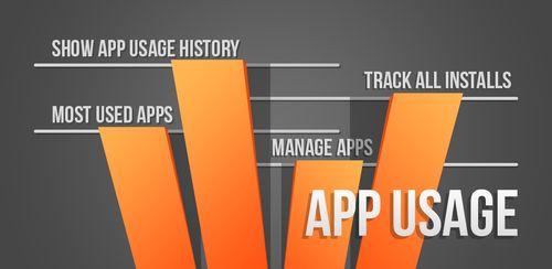App Usage – Manage/Track Usage v4.87