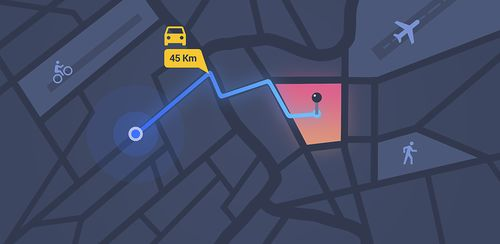 Fake GPS Location – Joystick and Routes 3.01