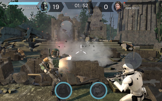 Star Wars: Rivals™ (Unreleased) v6.0.2