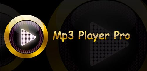 MP3 Player Pro v1.0.5