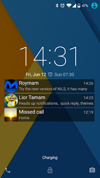 NiLS Lockscreen Notifications v1.7.1.660