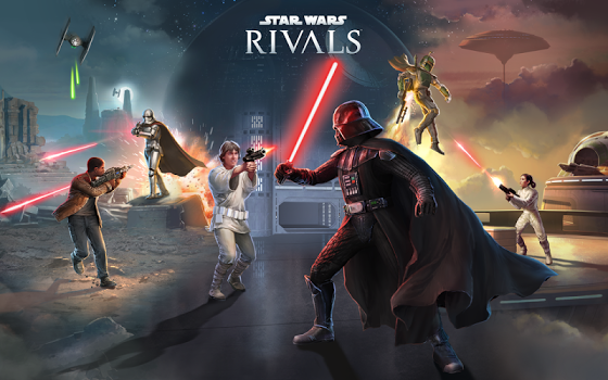 Star Wars: Rivals™ (Unreleased) v1.14.11