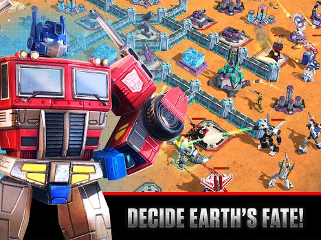 Transformers: Earth Wars v1.68.0.22067