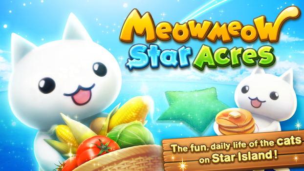 Meow Meow Star Acres v2.0.1