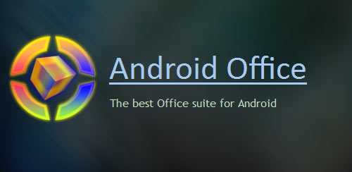 Android Office v5.3 build 37