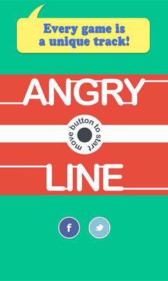 Angry Line v0.0.91