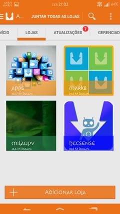 Aptoide v9.3.0.0