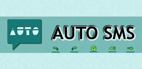 Auto SMS Pro (No Ads) v3.1.5