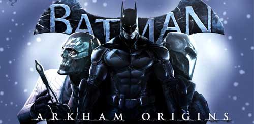 Batman Arkham Origins v1.2.1 + data