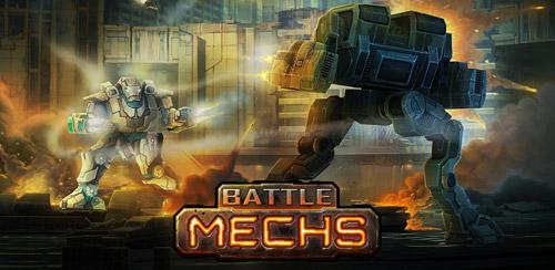 Battle Mechs v0.5.589 – Unlimited