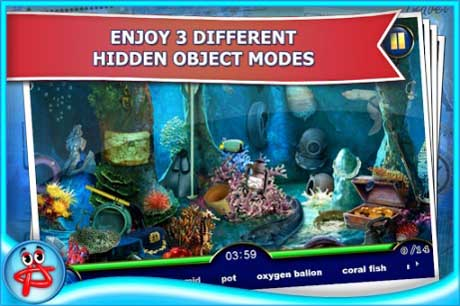 Bon Voyage: Hidden Object Game v3.2.1 + data