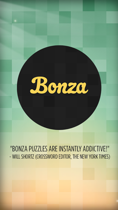 Bonza Word Puzzle v1.3.6