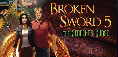 Broken Sword 5: Episode 1 v1.11 + data