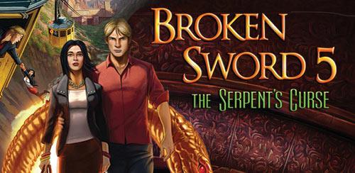 Broken Sword 5: Episode 2 v1.1.2 + data