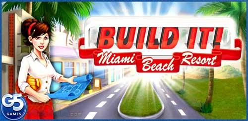 Build It! Miami Beach