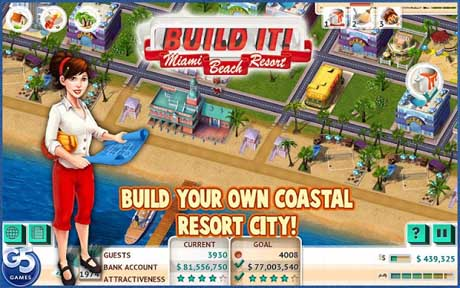 Build It! Miami Beach (Full) v1.0 + data