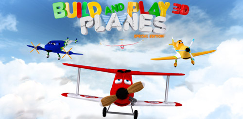 Build-&-Play-3D-Planes-Edition