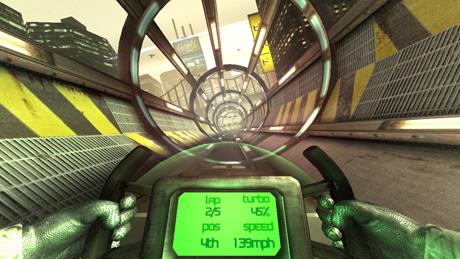 Chaos Ride – Episode 1 v1.1 + data