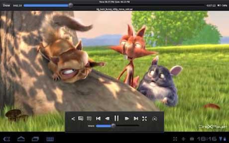 CineXPlayer -Best Xvid Player v2.5