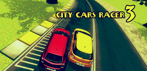 City Cars Racer 3 v1.15 + data