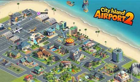 City Island: Airport 2 v1.5.1