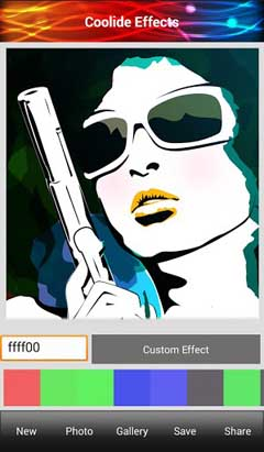 Cooly: Custom Effects v1.0
