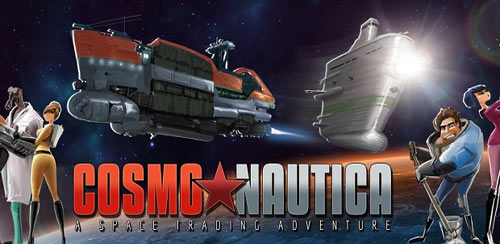 Cosmonautica (EARLY ACCESS) v1.03 + data