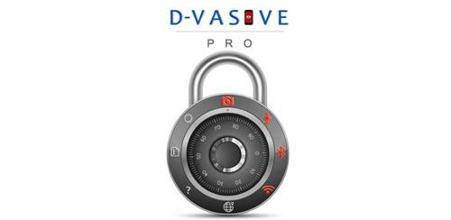 Anti Spy Pro | D-Vasive v1.1.0