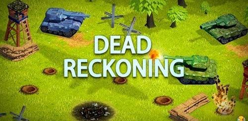 Dead-Reckoning