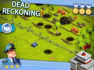 Dead Reckoning1