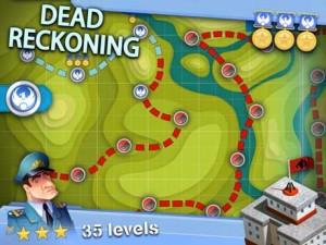 Dead Reckoning36