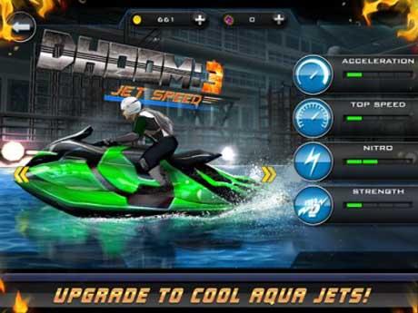 Dhoom:3 Jet Speed v1.0.3