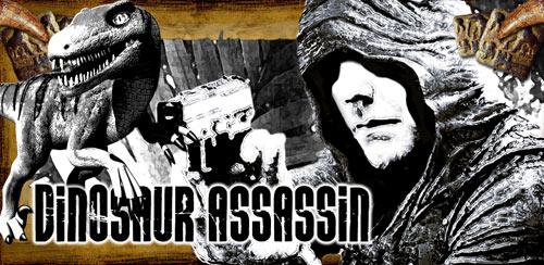 Dinosaur Assassin Pro v3.9.3 – Unlimited