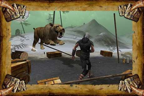 Dinosaur Assassin Pro v3.9.3 – Unlimited
