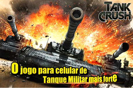 Efun-Tank Crush v1.6.0
