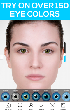 Eye Color Studio Premium v2.5