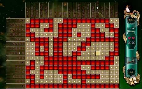 Fantasy Mosaics 3 v1.0.1 + data