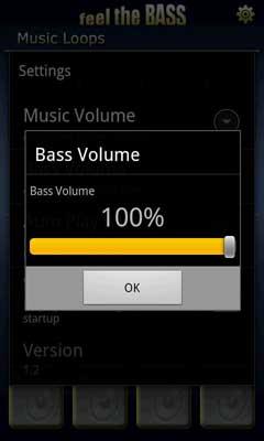 Feel the Bass v1.31