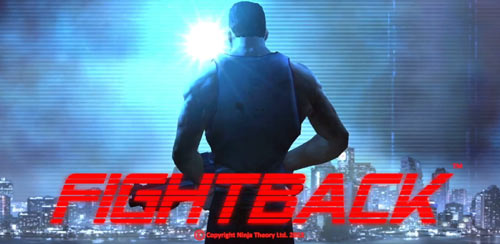 Fightback v1.8.0 + data
