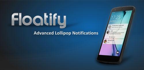 Floatify – Quick Replies Pro v11.00 build 606