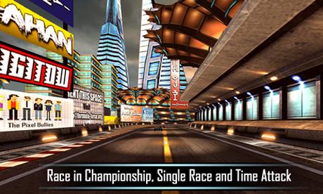 Formula Force Racing v1.0 + data