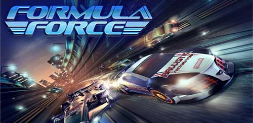 Formula Force Racing v1.0 + data