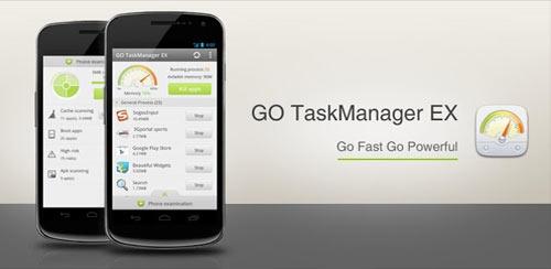 GO Cleaner & Task Manager PRO v3.91
