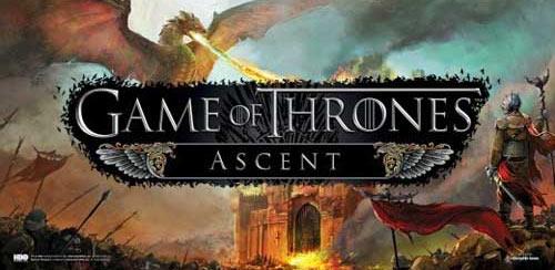 دانلود بازی اکشن تخت پرواز Game of Thrones Ascent برای اندروید
